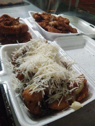 Foto 2 - Makanan di Raja Pisang Keju Arjuna oleh ochy  safira