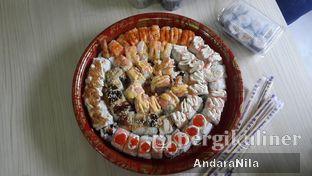 Foto 1 - Makanan di Oh!Sushiyasan oleh AndaraNila