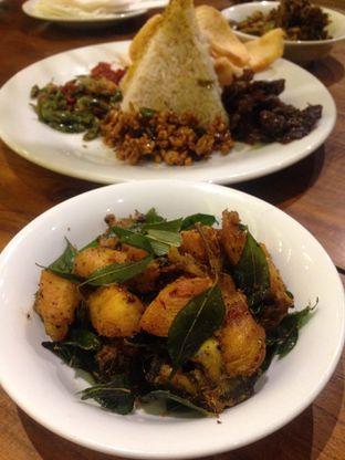 Foto 2 - Makanan di Jambo Kupi oleh SM yani