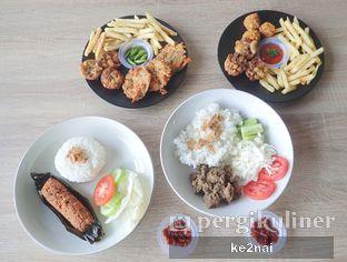 Foto 3 - Makanan(Makanan) di Chill Bill Coffees & Platters oleh Myra Anastasia