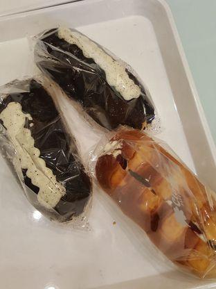 Foto 3 - Makanan di Clover Bakery oleh Stallone Tjia (@Stallonation)
