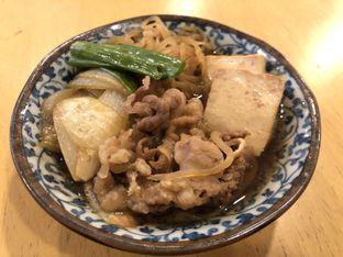 Foto 1 - Makanan di Isuka oleh FebTasty  (Feb & Mora)