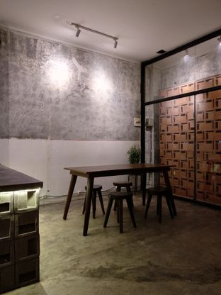 Foto 3 - Interior di Janjian Coffee 2.0 oleh Ika Nurhayati