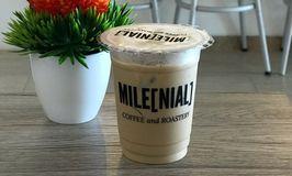 Milenial Coffee & Roastery