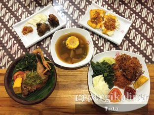 Foto review Bebek & Ayam Goreng Pak Ndut oleh Tirta Lie 6