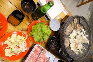Foto 7 - Makanan di Simhae Korean Grill oleh inggie @makandll