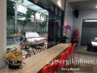 Foto review Ant Artisan Bakery & Coffee oleh Desy Mustika 6
