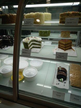 Foto 4 - Interior di Ignasia's Cake Me Away oleh Sisil Kristian