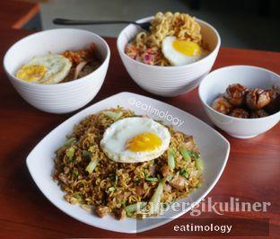 Foto 1 - Makanan di Warunk UpNormal oleh EATIMOLOGY Rafika & Alfin