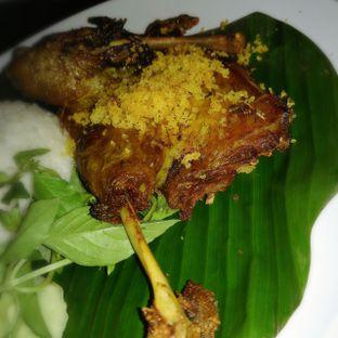 Foto 3 - Makanan di Bebek Kaleyo oleh Dinda Ridha