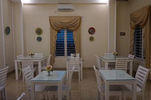 Foto 11 - Interior di Juliet Coffee oleh yudistira ishak abrar