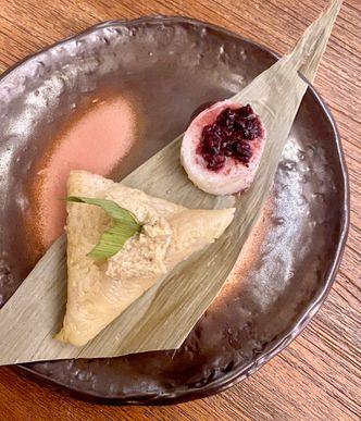 Foto Makanan di Mandeh Restoran Padang - Hotel JHL Solitaire