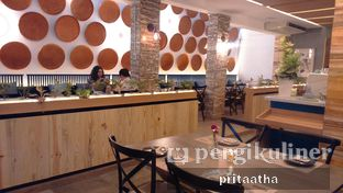 Foto review Gioi Asian Bistro & Lounge oleh Prita Hayuning Dias 5