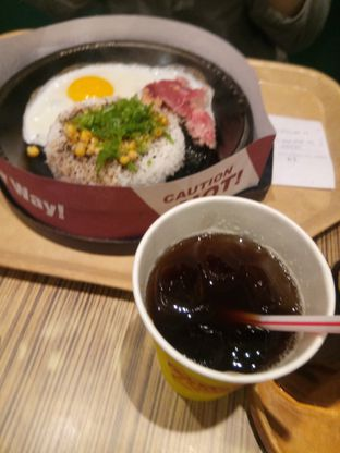 Foto 3 - Makanan di Pepper Lunch oleh Marisa Agina