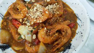 Foto review Sentosa Seafood oleh @egabrielapriska  4