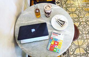 Foto review Bakoel Koffie oleh Sharima Umaya 2