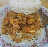 Foto di Toge Goreng Khas Bogor