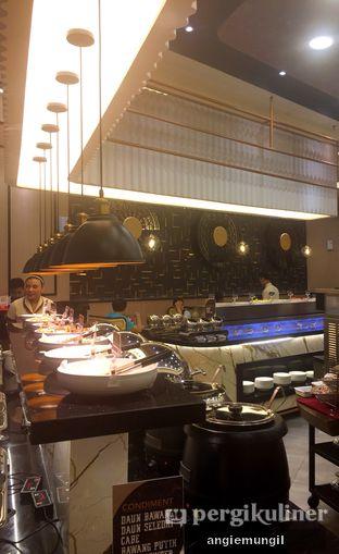 Foto review Steak 21 Buffet oleh Angie  Katarina  22