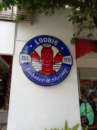 Foto 1 - Eksterior di Loobie Lobster oleh @duorakuss