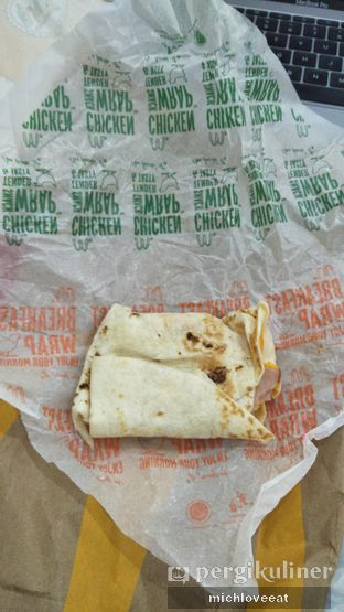 Foto 5 - Makanan di McDonald's oleh Mich Love Eat