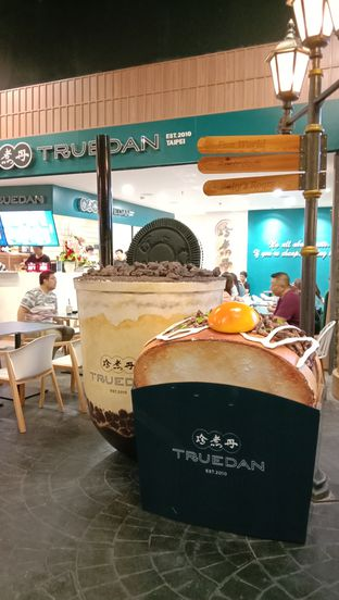 Foto review Truedan oleh Jessika Natalia 1