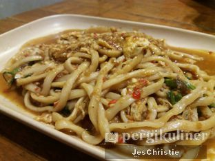 Foto 2 - Makanan(Bakmi Goreng Belacan) di Wokhei oleh JC Wen