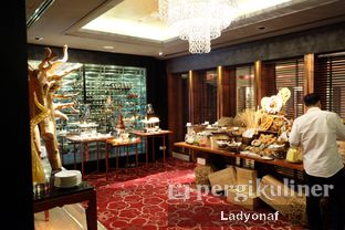 Foto 39 - Interior di Lyon - Mandarin Oriental Hotel oleh Ladyonaf @placetogoandeat