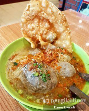 Foto - Makanan di Bakso Solo Samrat oleh Fanny Konadi