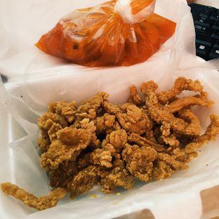 Foto 4 - Makanan di Glaze Haka Restaurant oleh liviacwijaya