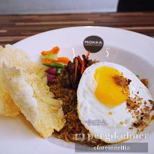Foto 5 - Makanan di Mokka Coffee Cabana oleh claredelfia
