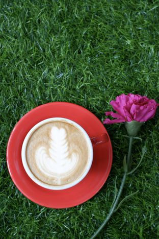Foto 9 - Makanan di Kode-in Coffee & Eatery oleh yudistira ishak abrar