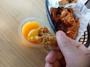 Foto 1 - Makanan di Wingstop oleh Fuji Fufyu