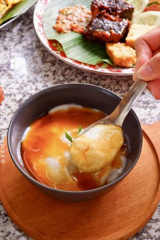Foto review Delima Authentic Indonesian Food oleh Vionna & Tommy 1