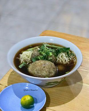 Foto review Dapur Vegetarian oleh Yulio Chandra 1