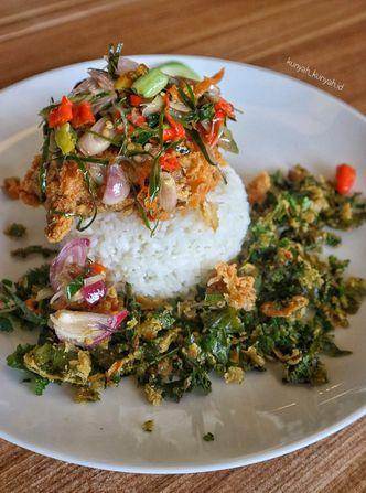 Foto Makanan di De Cafe Rooftop Garden