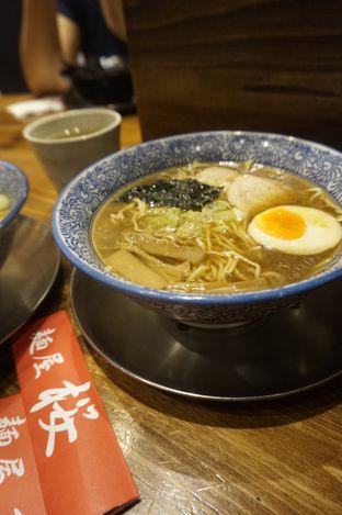 Foto 7 - Makanan di Menya Sakura oleh yudistira ishak abrar