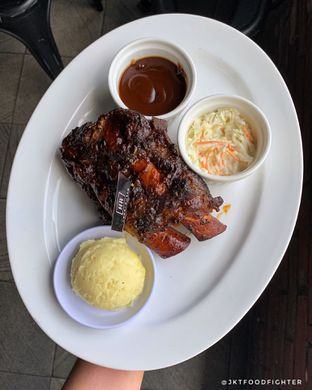 Foto - Makanan di The Holyribs oleh Michael |@JKTFoodFighter
