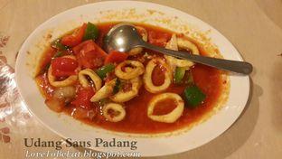 Foto 2 - Makanan(sanitize(image.caption)) di Bale Bengong Seafood oleh carolineadenan