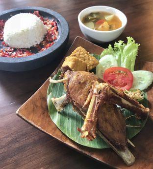 Foto 1 - Makanan di Pondok Suryo Begor oleh Andrika Nadia