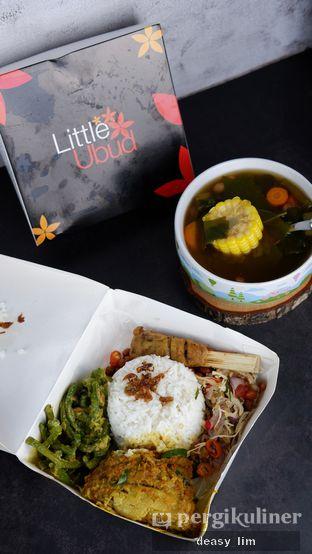 Foto 2 - Makanan di Little Ubud oleh Deasy Lim