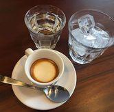 Foto Espresso di Kedai Kopi Aceh