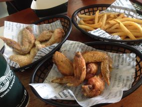 Foto Wingstop