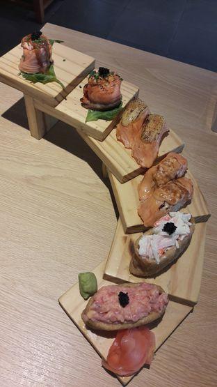 Foto 2 - Makanan di Sushi Apa oleh Andri