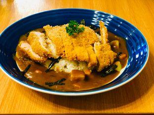 Foto 3 - Makanan di Kare Curry House oleh Levina JV (IG : @levina_eat & @levinajv)