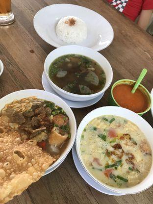 Foto 3 - Makanan di Kedai Soto Ibu Rahayu oleh Cin Gun