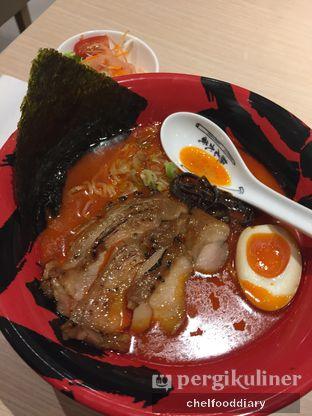 Foto review Menya Musashi Bukotsu oleh Rachel Tobing 2