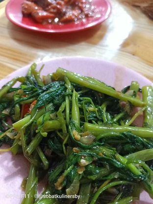Foto 2 - Makanan di Seafood Artomoro Pak Kumis oleh Stefany Violita