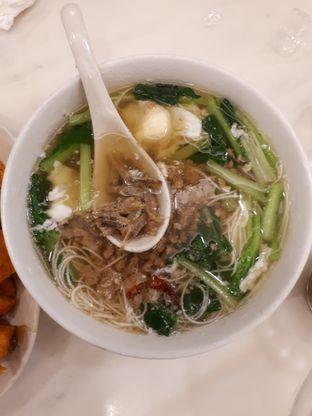 Foto 2 - Makanan di T2 Taiwanese Tea & Coffee oleh Alvin Johanes