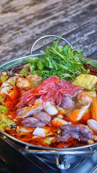 Foto 3 - Makanan di Golden Monkey HotPot & BBQ Mongolian oleh @kulineran_aja