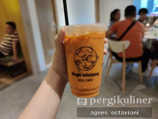 Foto review Dogs Ministry oleh Agnes Octaviani 1